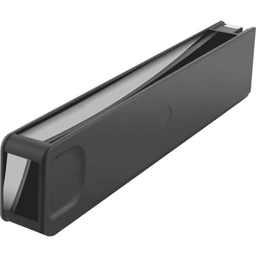Iberjet H973BK Cartucho de tinta negro, reemplaza a HP L0S07AE Nº 973XL