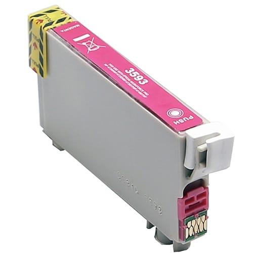 Iberjet E-3593 Cartucho de tinta magenta, reemplaza a Epson C13T35934010 nº 35XL / C13T35834010 nº 35