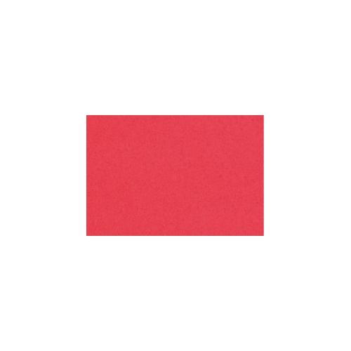 GRAFOPLAS 00037551. Pack 5 láminas de Goma Eva adhesiva de 40 x 60 cm. Color rojo
