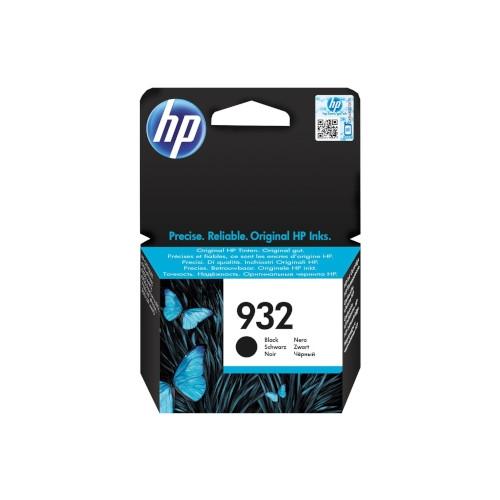 HP 932 Cartucho de tinta original negro - CN057AE