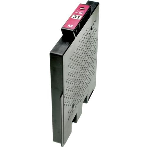 Iberjet RGC31M Cartucho de tinta magenta, reemplaza a Ricoh 405690