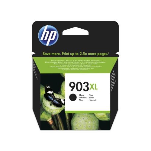 HP 903XL Cartucho de tinta original negro - T6M15AE