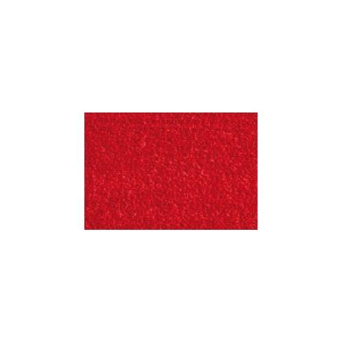GRAFOPLAS 00036551. Pack 5 láminas de Goma Eva toalla de 40 x 60 cm. Color rojo