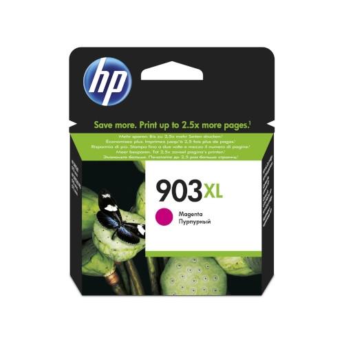 HP 903XL Cartucho de tinta original magenta - T6M07AE
