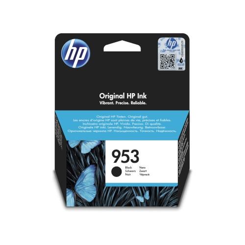 HP 953 Cartucho de tinta original negro - L0S58AE