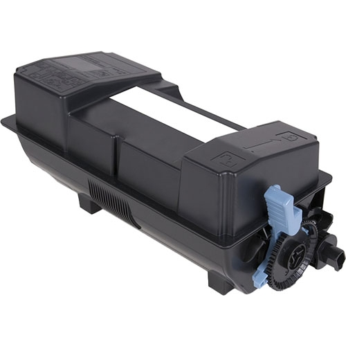 Iberjet TK3190C Cartucho de tóner negro, reemplaza a Kyocera 1T02T60NL0 - TK3190