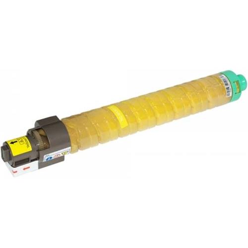 Iberjet RC305YC Cartucho de tóner amarillo, reemplaza a RICOH 841597 - 842080