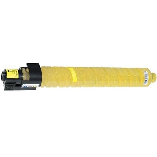Iberjet RC5000YC Cartucho de tóner amarillo, reemplaza a RICOH 842049 - 841161