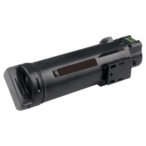 Iberjet X6510BKC Cartucho de tóner negro, reemplaza a XEROX 106R03480