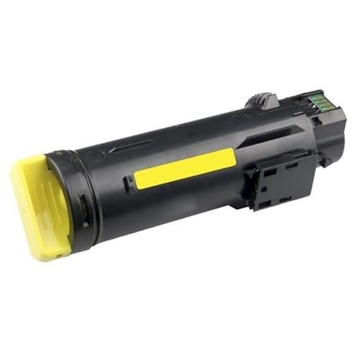 Iberjet X6510YC Cartucho de tóner amarillo, reemplaza a XEROX 106R03479
