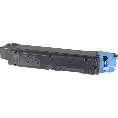 Iberjet TK5150BKC Cartucho de tóner negro, reemplaza a Kyocera 1T02NS0NL0 - TK5150K