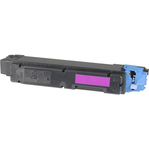 Iberjet TK5150MC Cartucho de tóner magenta, reemplaza a Kyocera 1T02NSBNL0 - TK5150M