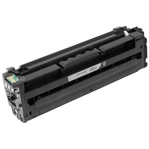 Iberjet S505BKC Cartucho de tóner negro, reemplaza a Samsung CLTK505L
