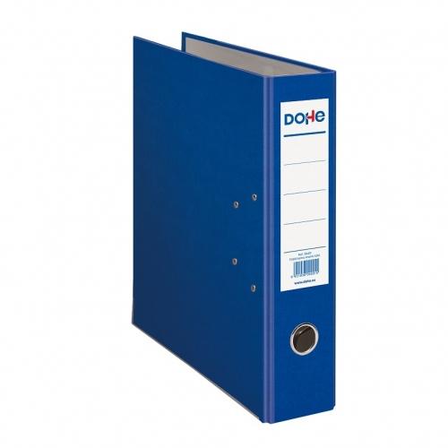 Dohe – Archivador de palanca folio lomo ancho 70 mm. Colores