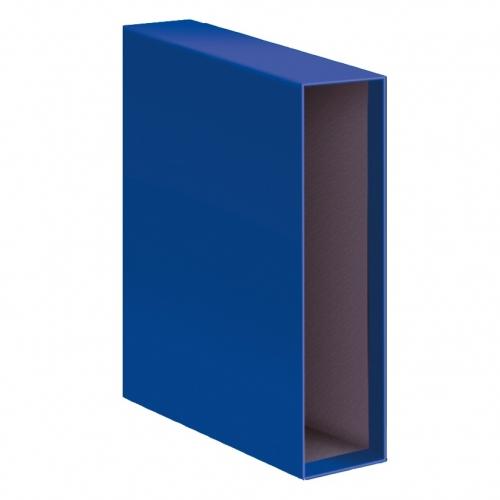 Dohe – Cajetín archivador formato folio lomo ancho. Colores