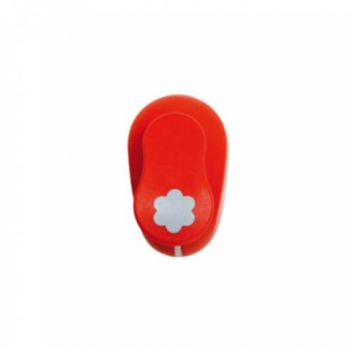 GRAFOPLAS 00065351. Perforadora para Goma EVA de 5.0 cm. Forma flor