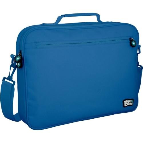 GRAFOPLAS 37545530. Bandolera Bits&Bobs color azul