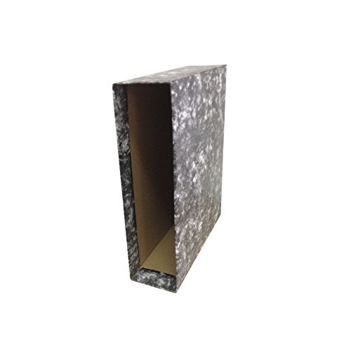 Unipapel 093460. Caja archivador de palanca clásico formato A4