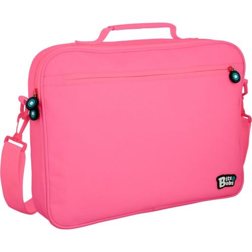 GRAFOPLAS 37545554. Bandolera Bits&Bobs color rosa