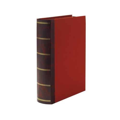 Liderpapel TR03. Caja transferencia lomo libro.