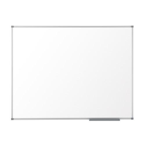 NOBO 1905204. Pizarra blanca de melamina Classic. 150 x 100 cm.