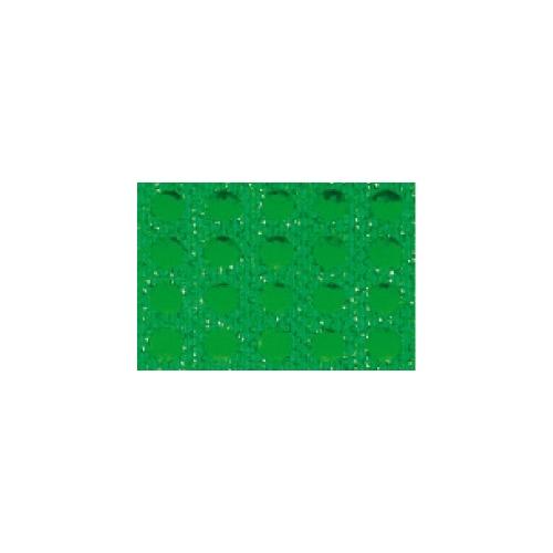 GRAFOPLAS 00037320. Pack 5 láminas de Goma Eva metal de 40 x 60 cm. Color verde