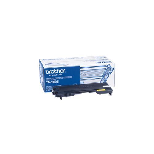 Brother Hl 2035 Service Manual: BROTHER Toner Laser TN-2005 Negro TN2005