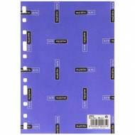 MULTIFIN Recambio cuentas corrientes, 50 hojas - 4175204