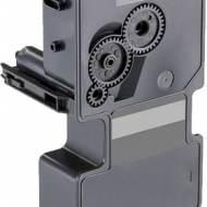 Iberjet TK5230BKC Cartucho de tóner negro, reemplaza a Kyocera 1T02R90NL0 - TK5230K