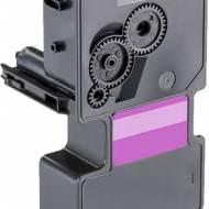 Iberjet TK5230MC Cartucho de tóner magenta, reemplaza a Kyocera 1T02R9BNL0 - TK5230M