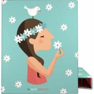 GRAFOPLAS 88141945. Pack 2 carpetas de anillas 25 mm. A4 Tutti Confetti Live