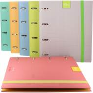 GRAFOPLAS 88102120. Pack 2 CarpeBook A4 Kuru color verde