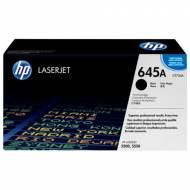 HP 645A - Toner Laser original Nº 645 A Negro - C9730A