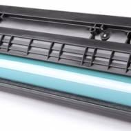 Iberjet D525CC Cartucho de tóner cian, reemplaza a Dell 593BBLL