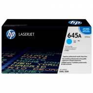 HP 645A - Toner Laser original Nº 645 A Cyan - C9731A