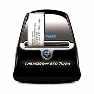 DYMO Impresora de etiquetas  LabelWriter 450 Turbo - S0838840