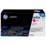 HP 645A - Toner Laser original Nº 645 A Magenta - C9733A