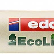 Edding 21004. EcoLine verde. Marcador permanente con punta redonda
