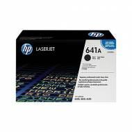 HP 641A - Toner Laser original Nº 641 A Negro - C9720A