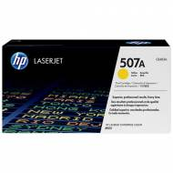 HP 507A - Toner Laser original Nº 507 A Amarillo - CE402A