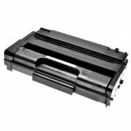 Iberjet R3400. Cartucho de tóner negro, reemplaza a Ricoh 406522