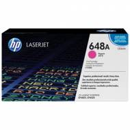 HP 648A - Toner Laser original Nº 648 A Magenta - CE263A