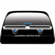DYMO Impresora de etiquetas LabelWriter 450 Twin Turbo - S0838890