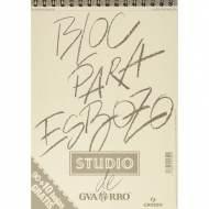 GUARRO CANSON Bloc Esbozo. Formato A4, 90 gr. - 200400254
