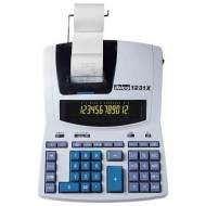 IBICO 1231X. Calculadora con impresión bicolor. (12 dígitos) - IB404009