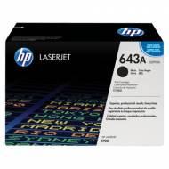 HP 643A - Toner Laser original Nº 643 A Negro - Q5950A
