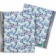 GRAFOPLÁS 16511984. Cuaderno tapa dura A5, 90 hojas, Maja Rönnbäck Spring