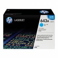 HP 643A - Toner Laser original Nº 643 A Cyan - Q5951A