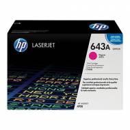 HP 643A - Toner Laser original Nº 643 A Magenta - Q5953A