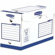 Fellowes 4472802. Pack de 20 Cajas de archivo definitivo A4+ 150 mm. extra resistente